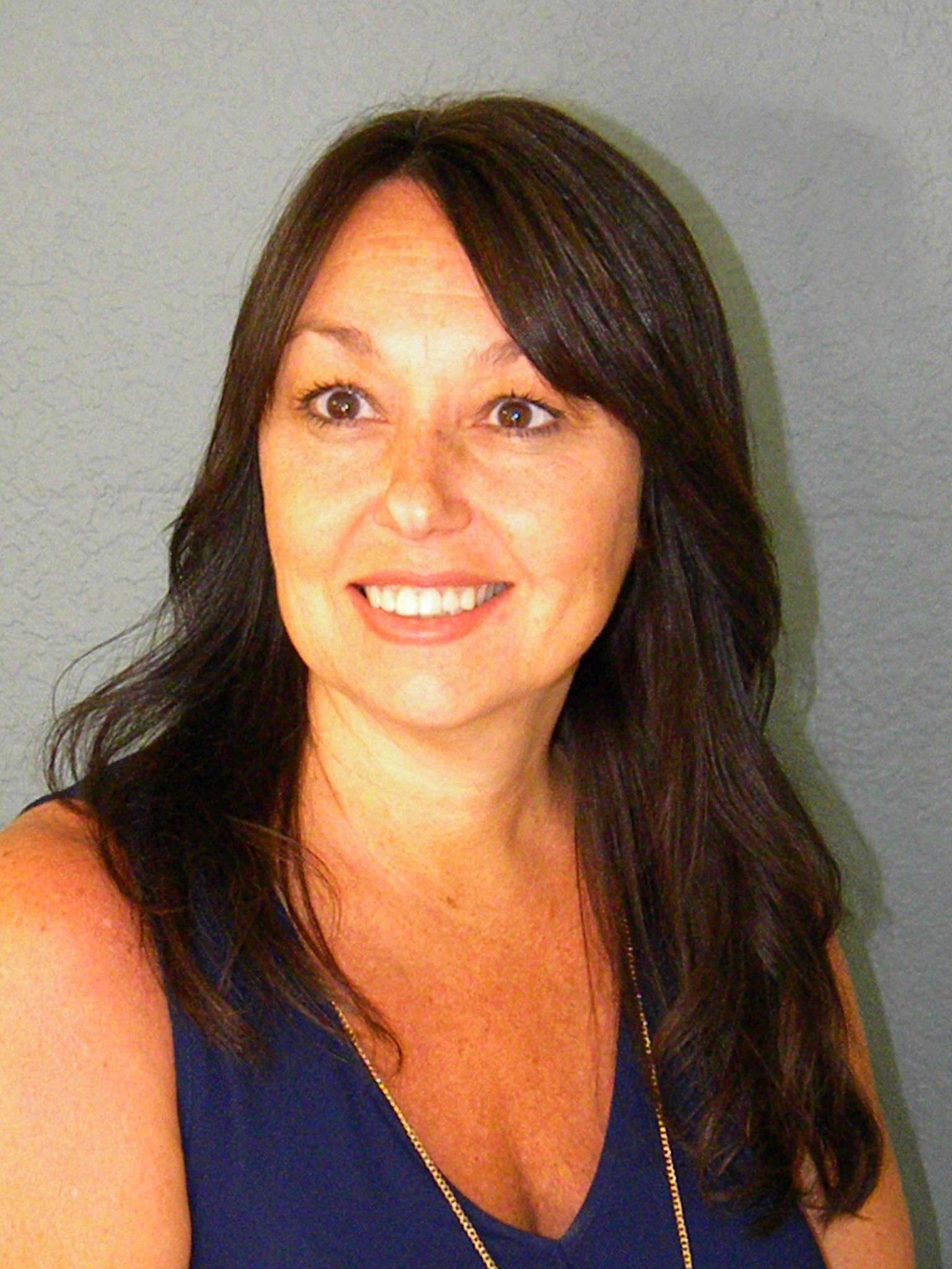 Susan Allman