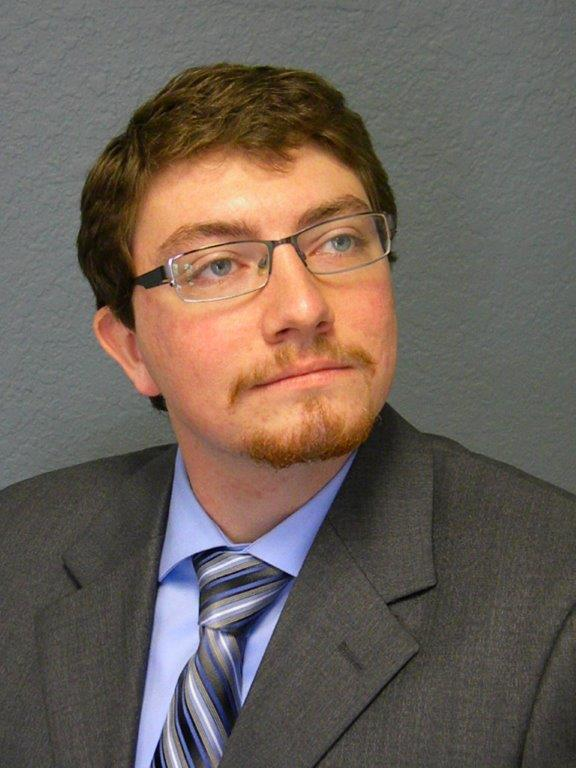 Christian Bradford